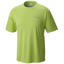 Men's PFG Zero Rules Short Sleeve Shirt