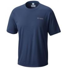 Men's PFG Zero Rules Short Sleeve Shirt by Columbia in Greenville Sc