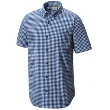 Men's Rapid Rivers II Short Sleeve Shirt by Columbia in Hope Ar