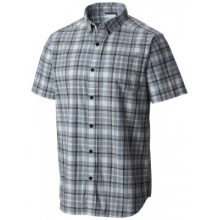Men's Rapid Rivers II Short Sleeve Shirt by Columbia