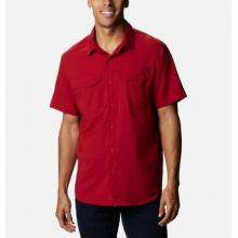 Men's Silver Ridge Lite Short Sleeve Shirt