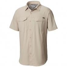 Men's Silver Ridge Lite Short Sleeve Shirt by Columbia in Cranbrook BC