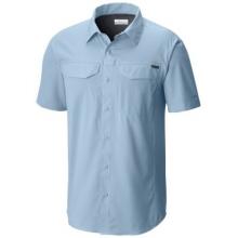 Men's Silver Ridge Lite Short Sleeve Shirt by Columbia in Prescott Az