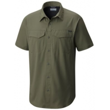 Men's Silver Ridge Lite Short Sleeve Shirt by Columbia in Ramsey Nj