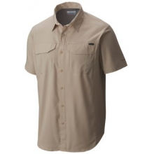 Men's Silver Ridge Lite Short Sleeve Shirt by Columbia in Marietta Ga