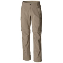Men's Silver Ridge Stretch Convertible Pant by Columbia