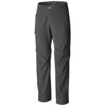 Men's Silver Ridge Stretch Convertible Pant by Columbia in Knoxville Tn