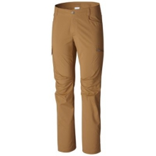 Men's Silver Ridge Stretch Pant by Columbia