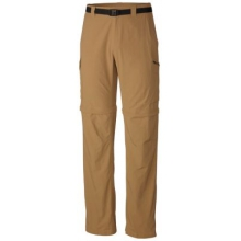 Men's Silver Ridge Convertible Pant by Columbia in Nibley Ut