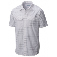 Men's Silver Ridge Multi Plaid S/S Shirt by Columbia in Prescott Az