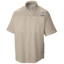 Men's Tamiami II Short Sleeve Shirt by Columbia in Oro Valley Az