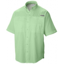 Men's Tamiami II SS Shirt by Columbia in Mobile Al