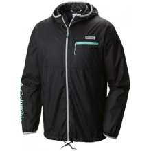 Men's Terminal Spray Jacket by Columbia