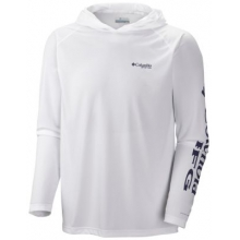 Men's Terminal Tackle Hoodie by Columbia in Mt Pleasant Sc