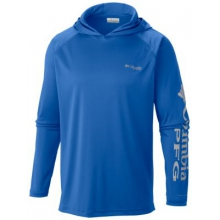 Terminal Tackle Hoodie by Columbia in Madison Al