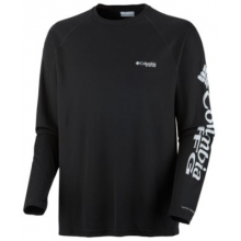 Men's Terminal Tackle Long Sleeve Shirt by Columbia in Chesterfield Mo