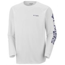 Men's Terminal Tackle Long Sleeve Shirt by Columbia in Asheville Nc