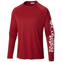 Men's Terminal Tackle Ls Shirt by Columbia in Oro Valley Az