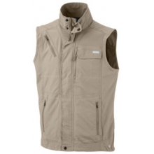 Men's Silver Ridge Vest by Columbia in Juneau Ak