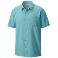 Men's Slack Tide Camp Shirt by Columbia in Cimarron Nm