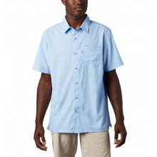 Men's Slack Tide Camp Shirt by Columbia in Sheridan CO