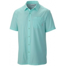 Men's Tall Slack Tide Camp Shirt by Columbia