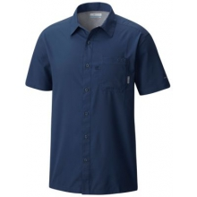 Men's Slack Tide Camp Shirt by Columbia