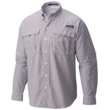 Men's Super Bahama Long Sleeve Shirt by Columbia in Columbia Mo
