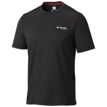 Men's Titan Ice Men's Short Sleeve Shirt by Columbia