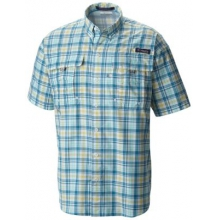 Men's Super Bahama SS Shirt by Columbia in Hope Ar