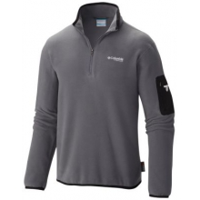 Men's Titan Pass 1.0 Half Zip Fleece by Columbia in Delray Beach Fl