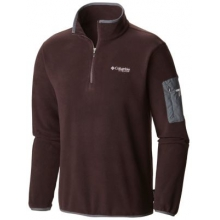 Men's Titan Pass 1.0 Half Zip Fleece by Columbia in Miami Fl