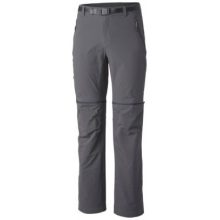 Men's Titan Peak Men'S Convertible Pant by Columbia in Oxford Ms