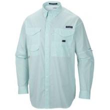 Men's Super Bonehead Classic LS Shirt by Columbia