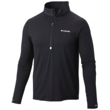 Men's Trail Flash Half Zip by Columbia in Cimarron Nm