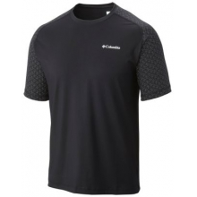 Men's Trail Flash Short Sleeve Shirt
