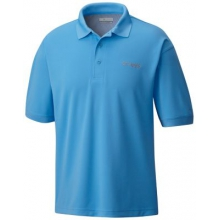 Men's Tall Perfect Cast Polo Shirt by Columbia
