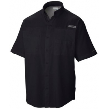 Men's Tall Tamiami II Short Sleeve Shirt by Columbia