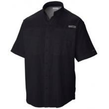 Men's Tall Tamiami II Short Sleeve Shirt