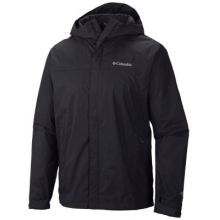 Men's Watertight II Jacket by Columbia in Cold Lake Ab