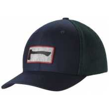 Columbia Mesh Ballcap by Columbia in Seward Ak