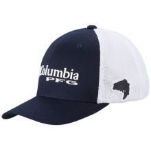 Unisex Pfg Mesh Ball Cap by Columbia in Huntsville Al