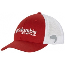 Unisex Pfg Mesh Ball Cap by Columbia in Mt Pleasant Sc