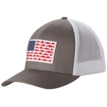 Unisex Pfg Mesh Ball Cap by Columbia in Tampa Fl
