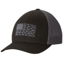 Unisex Pfg Mesh Ball Cap by Columbia in Anchorage Ak