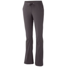 Women's Anytime Outdoor Boot Cut Pant by Columbia in Nibley Ut