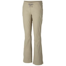 Women's Anytime Outdoor Boot Cut Pant by Columbia in Iowa City Ia