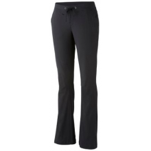 Women's Extended Anytime Outdoor Boot Cut Pant by Columbia in Okemos Mi