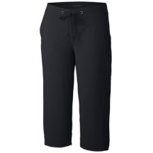 Women's Anytime Outdoor Capri by Columbia in Glenwood Springs CO