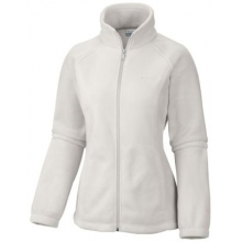 Women's Benton Springs Full Zip by Columbia in Tuscaloosa Al